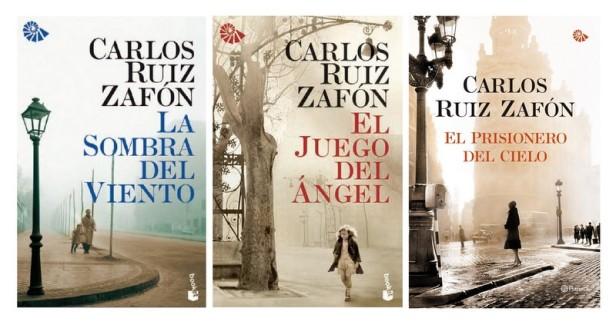 portadas-de-la-trilogc3ada-de-el-cementerio-de-los-libros-olvidados